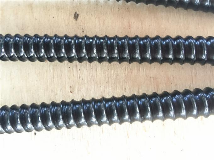 "Metal Building Fasteners 1/2"" Coil Bolt With Coil Tie And Coil Washer"