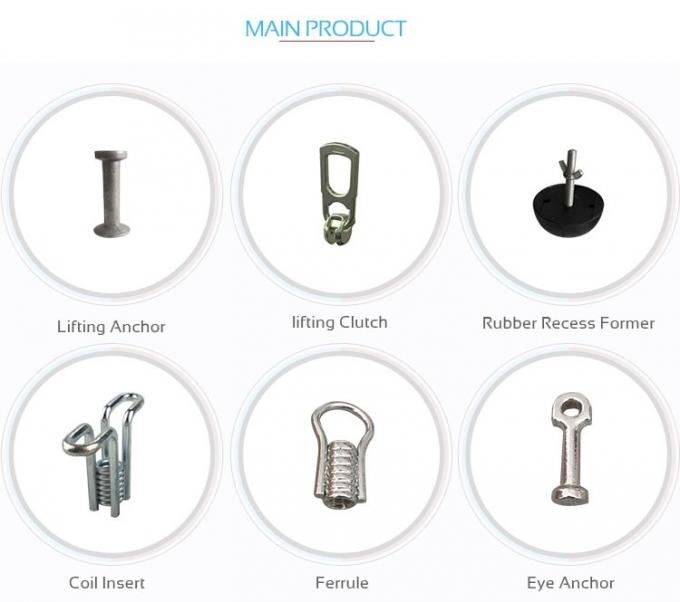 All kinds of ind complete details about hex coil bolt